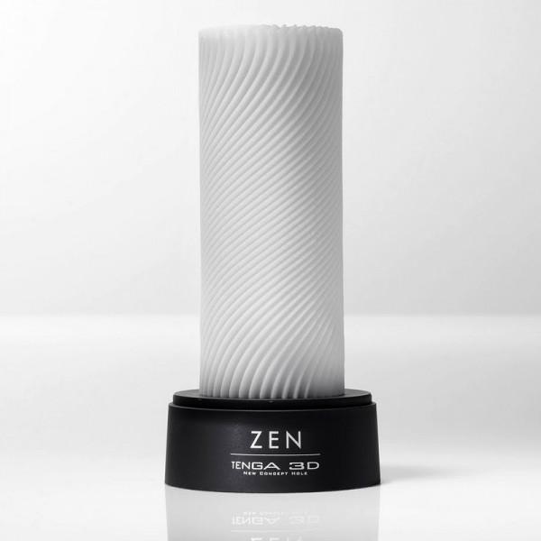 Tenga 3D Zen Masturbator