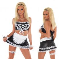 Maids Outfit 5 pcs