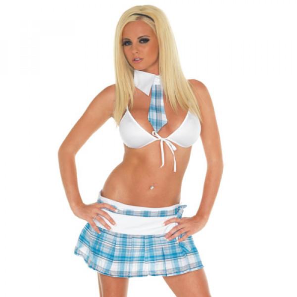 School Uniform 3pcs