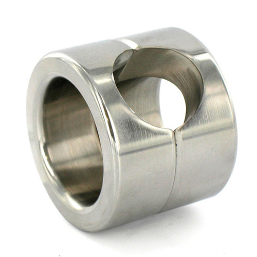 Stainless Steel Ball Stretcher - For The Closet